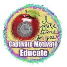 Captivate Motivate Educate