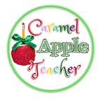 Caramel Apple Teacher