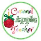 Caramel Apple Teacher