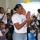 Caribbean Teacher Delight