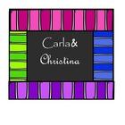 Carla Gravinese Christina Garofalo