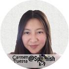 Carmen Tuesta
