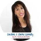 Caroline J Clarke Connelly