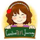 Caroline TEFL Journey