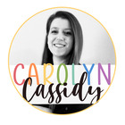 Carolyn Cassidy - Just Pencils and Paintbrushes