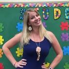 Cartwheeling Teacher