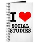 Casper's Social Studies Cupboard