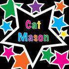 Cat Mason