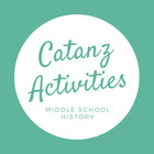 CatanzActivities