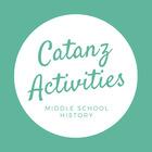 CatanzActivities