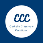 Catholic Classroom Creations