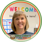 Cathy Collier  The WISE Owl