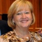 Cathy Wooldridge