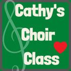 Cathy's Choir Class