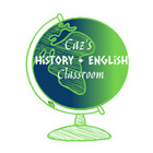 Caz's History and English Classroom