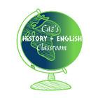 Caz's History and English Classroom