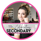 Celebrating Secondary