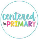 Centered in Primary