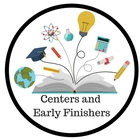 Centers and Early Finishers