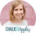Chalk and Apples