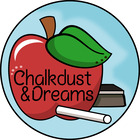 Chalk Dust and Apples