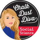Chalk Dust Diva