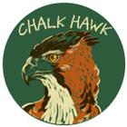 Chalk Hawk