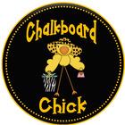 Chalkboard Chick