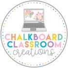 Chalkboard Classroom Creations
