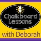 Chalkboard Lessons