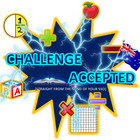 CHALLENGE ACCEPTED - From the Mind of Your SSO