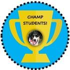 Champ Students