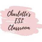 Charlotte's ESL Classroom