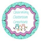 Charming Classroom Creations