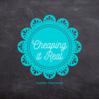 Cheaping it Real by Denise Murphy