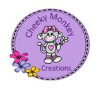 Cheeky Monkey Creations