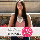 Chelsea Burkhart