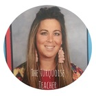 Chelsea McClain- The Turquoise Teacher