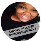 Chelsey McCowan