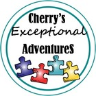 Cherry's Exceptional Adventures