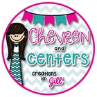Chevron and Centers