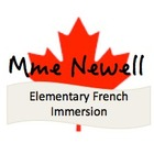 Chez Mme Newell