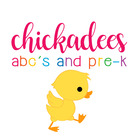 Chickadees ABC's and Pre-K