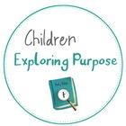 Children Exploring Purpose