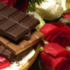 Chocolate Lovin Teacher