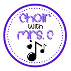 Choir with MrsC