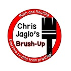 Chris Jaglo's Brush-Up