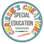 Chrissie's Creations