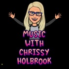 Chrissy Holbrook