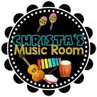 Christa's Music Room